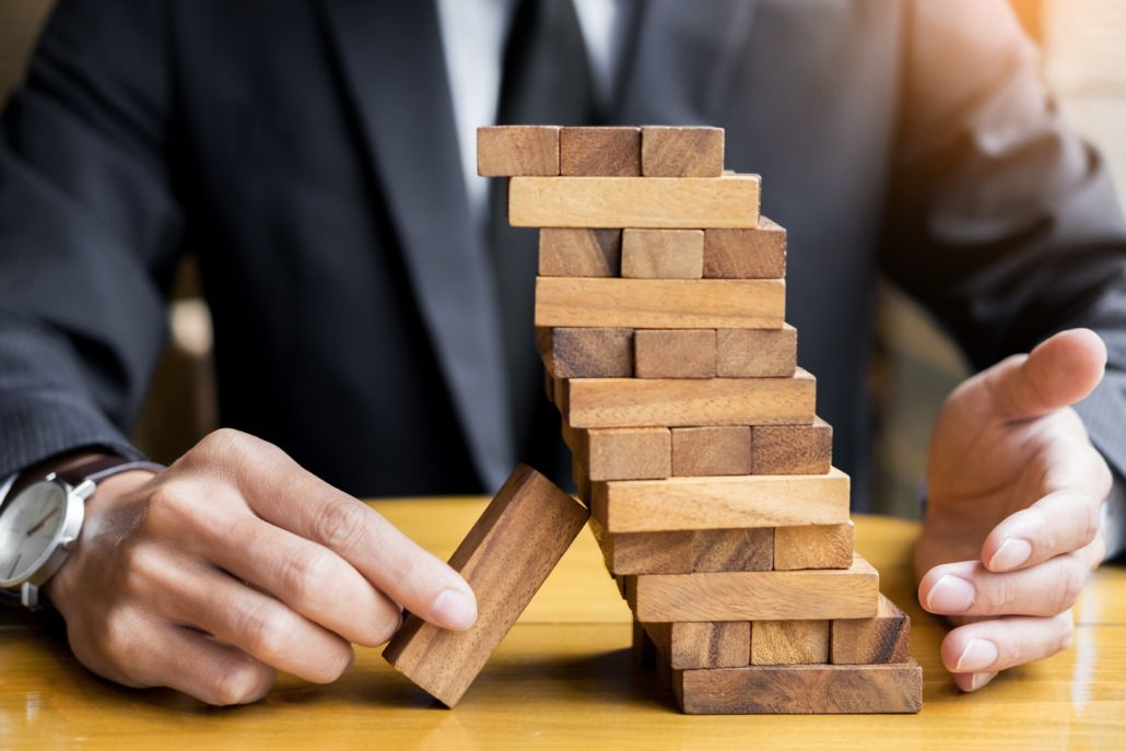 Planning, risk and wealth strategy